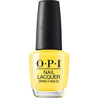 Nail Lacquer in I Just Can't Cope-acabana