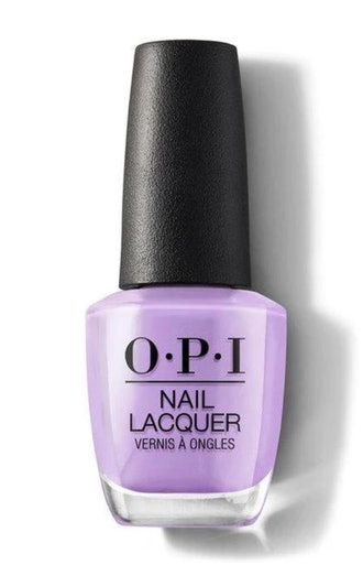 Nail Lacquer in  Infinite Shine in Do You Lilac It?