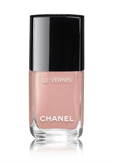 Le Vernis Longwear Nail Color in Organdi