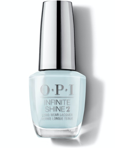 Infinite Shine Nail Polish in Eternally Turquoise