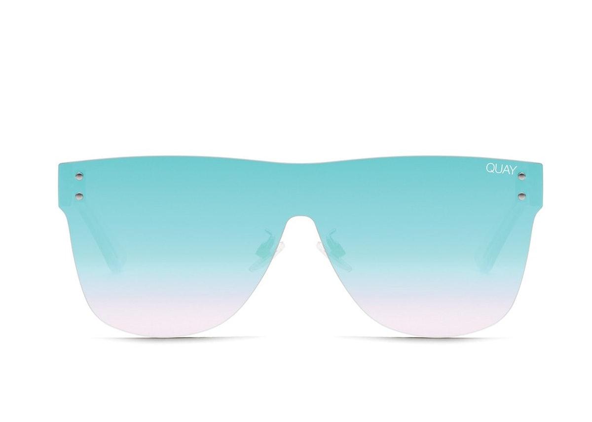 Phantom Sunglasses in Blue