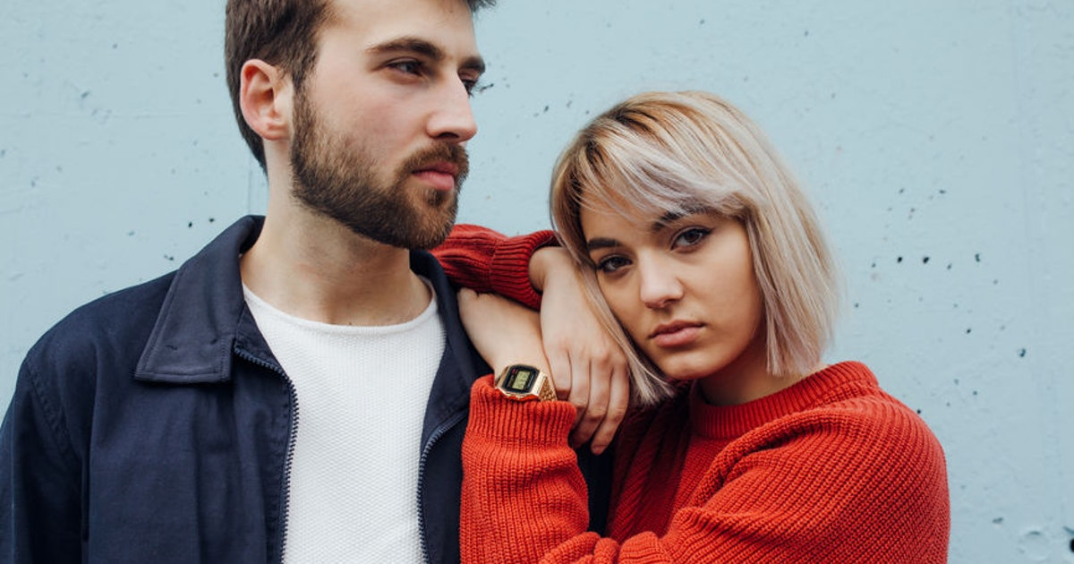 Am I In A Love-Hate Relationship? Watch Out For These 4 Small Gestures