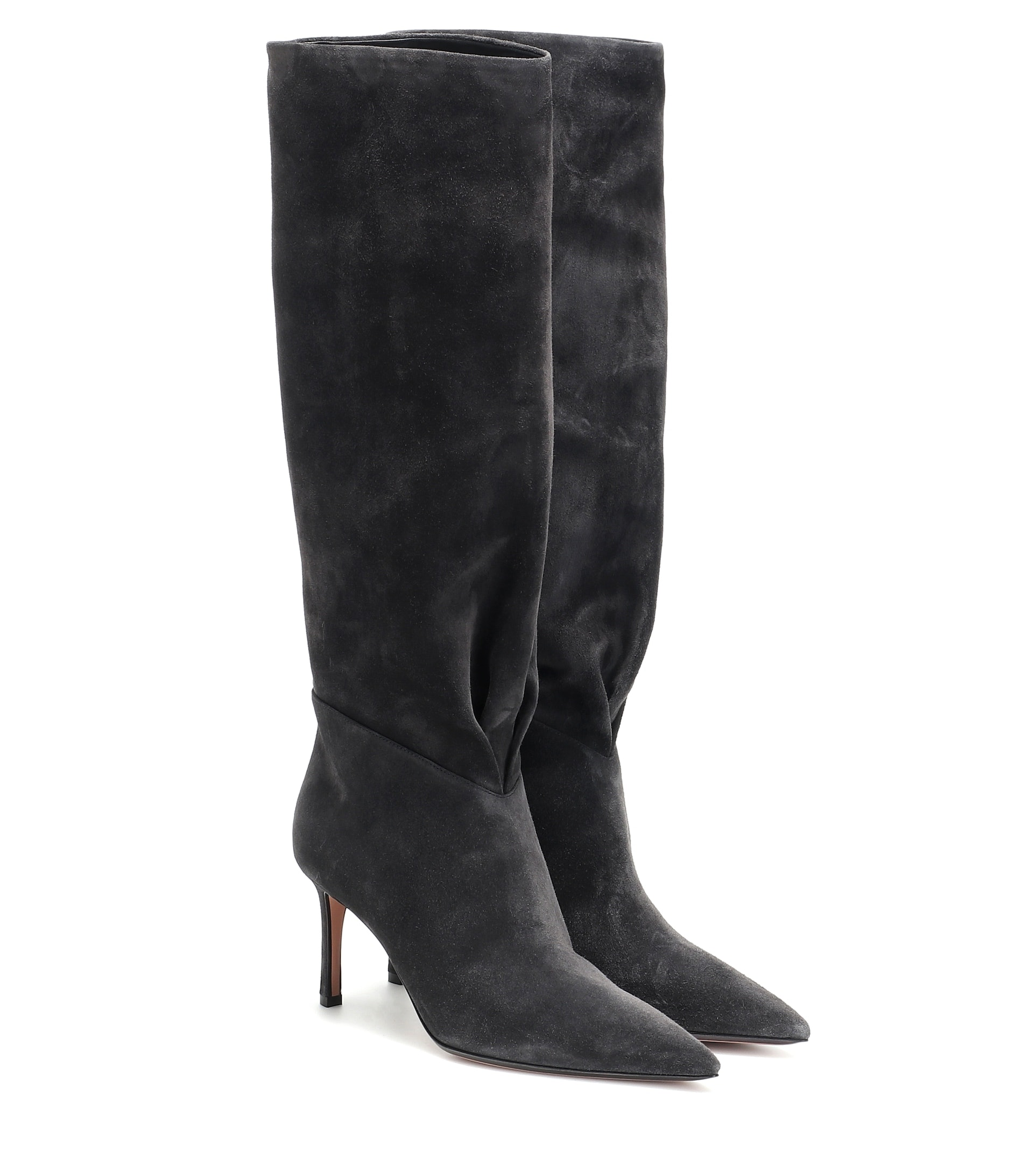 342ea7682fd These Fall 2019 Boot Trends Are Your New Footwear Essentials