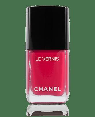 Le Vernis Longwear Nail Color in Camelia