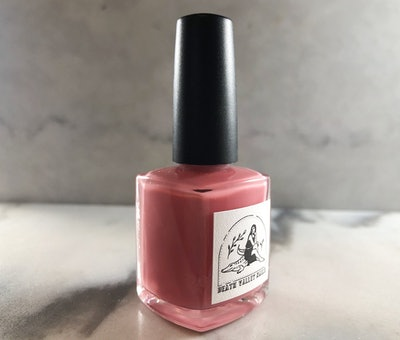 Nail Polish in Desert Cottontail