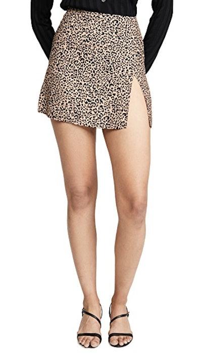 Margot Mini Skirt