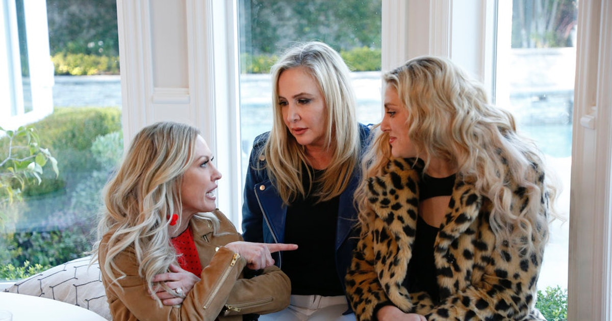What Is Shannon Beador's Job In 2019? The 'Real Housewives Of Orange County' Star Knows How To Stay Busy