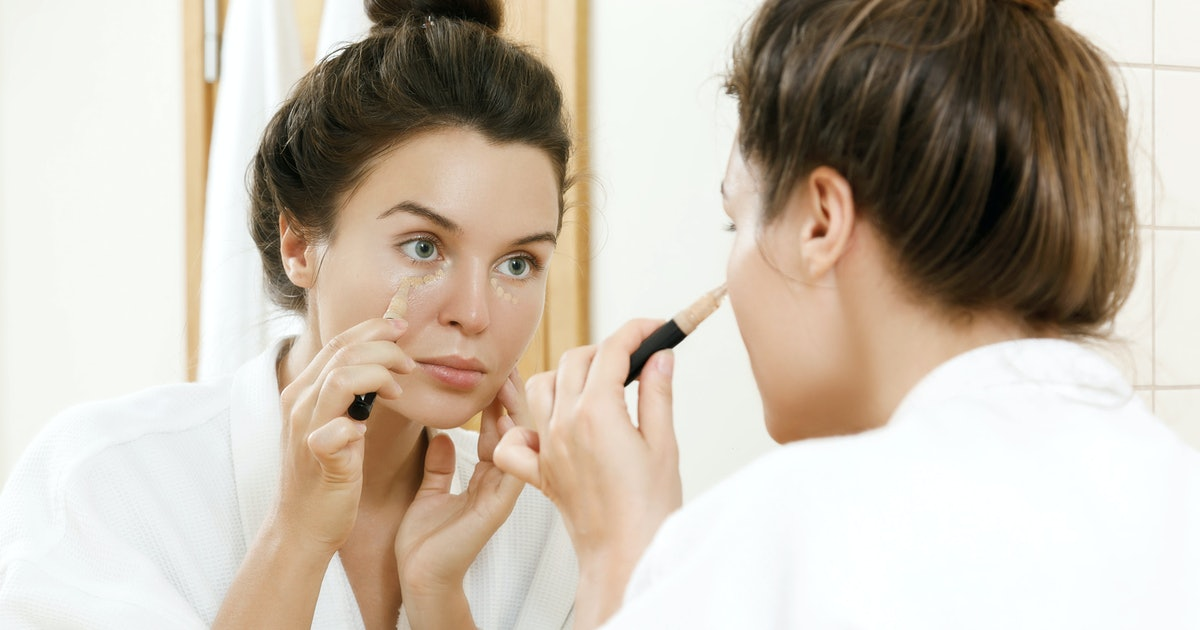 The 4 Best Concealers For Oily Skin