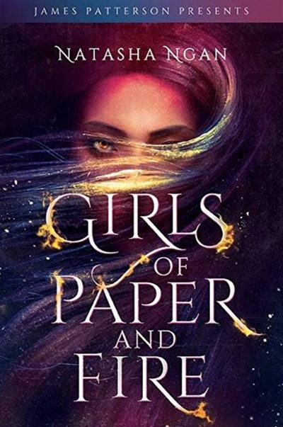 'Girls of Paper and Fire' by Natasha Ngan