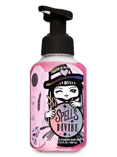 Spells Divine Gentle Foaming Hand Soap