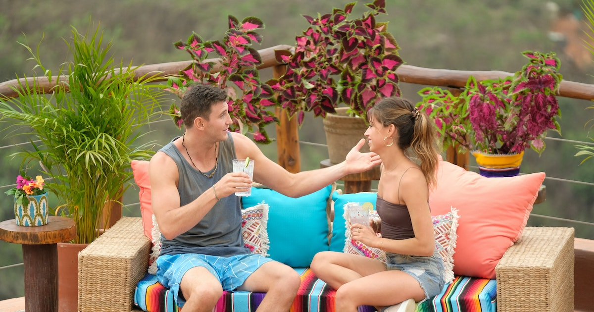 Is Blake Single After 'Bachelor In Paradise'? There May Be A Clue On His Instagram