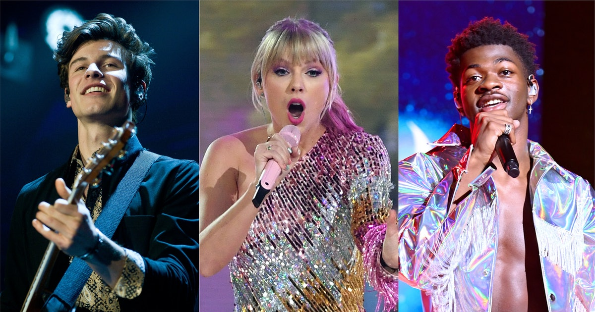 Who's Performing At The 2019 VMAs? Taylor Swift Is The Tip Of The Iceberg For An Epic Night