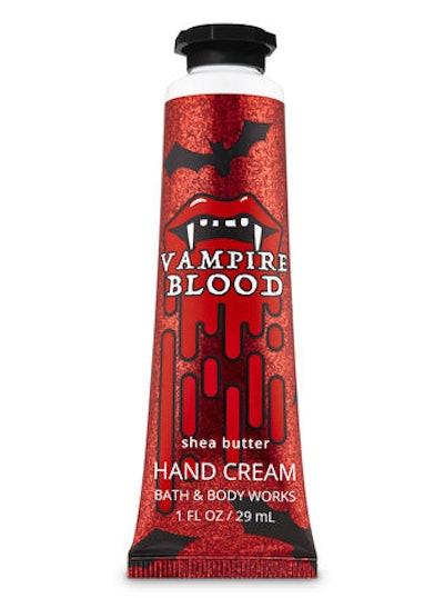 Vampire Blood Hand Cream