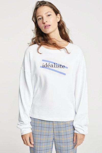 Idéaliste Sweatshirt