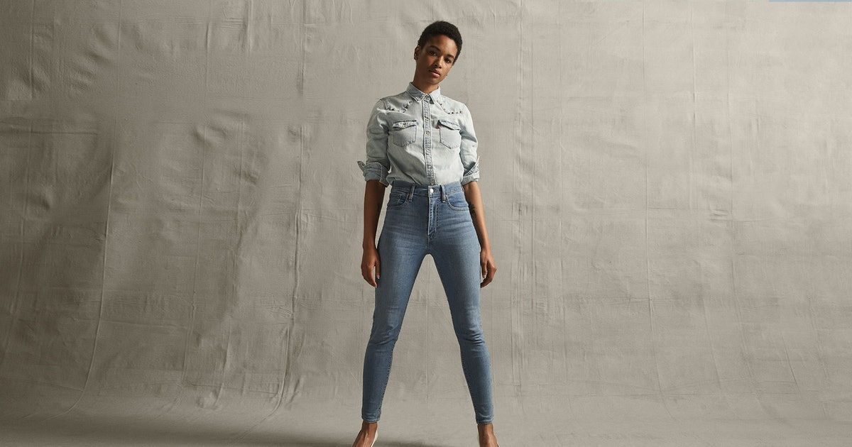 The Perfect Denim To Pair With All Your Favorite Fall Activities