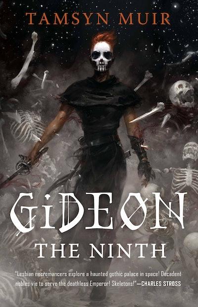 'Gideon the Ninth' by Tamsyn Muir