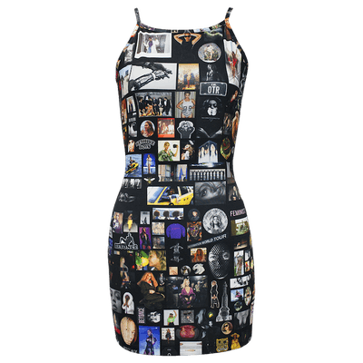 Beysearch Bodycon Dress