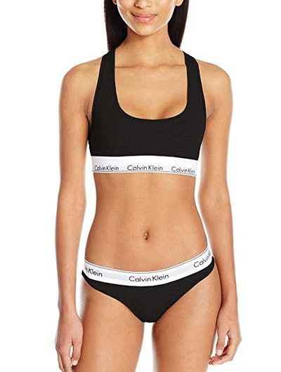 Calvin Klein Bralette and Bikini Set