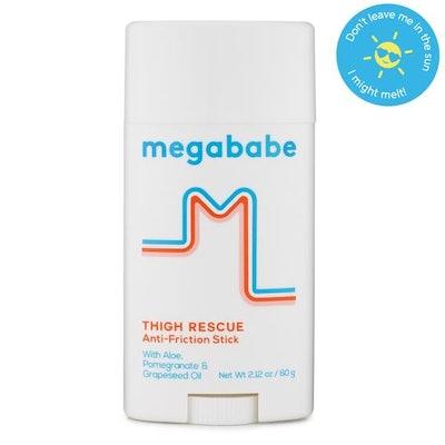 Megababe Thigh Rescue Anti-Friction Stick
