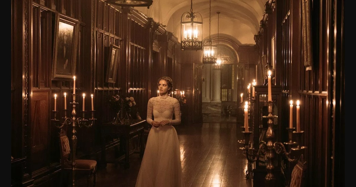 Where Was 'Ready Or Not' Filmed? The Le Domas Family Mansion Is Open To Visitors