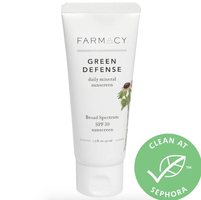 Farmacy Green Defense Daily Mineral Sunscreen