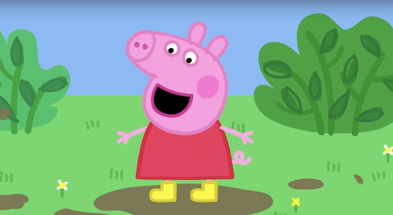 How Old Is Peppa Pig? Every Toddler's Favorite Cartoon