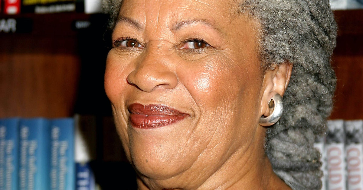 What Toni Morrison Meant To Black Women Writers, In Their Own Words