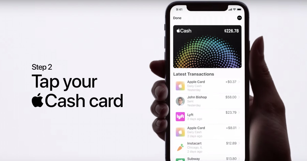 How Do Apple Card Rewards Work? These 2 Purchases Will Help Earn Them The Fastest