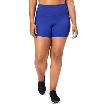 Core 10 Women's 'Race Day' High-Waist Compression Shorts