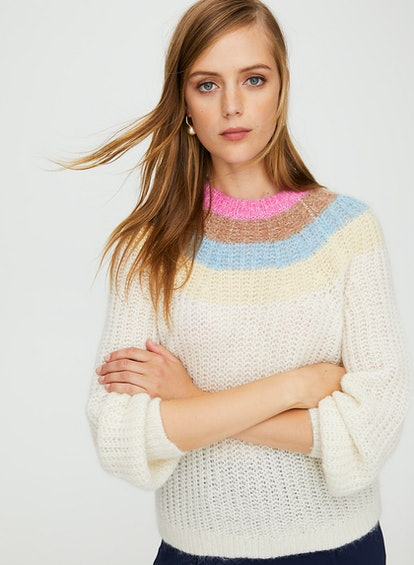 Wilfred Saba Sweater Feminine Pullover Sweater