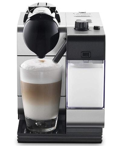 De'Longhi Lattissima Plus Espresso and Cappuccino Machine