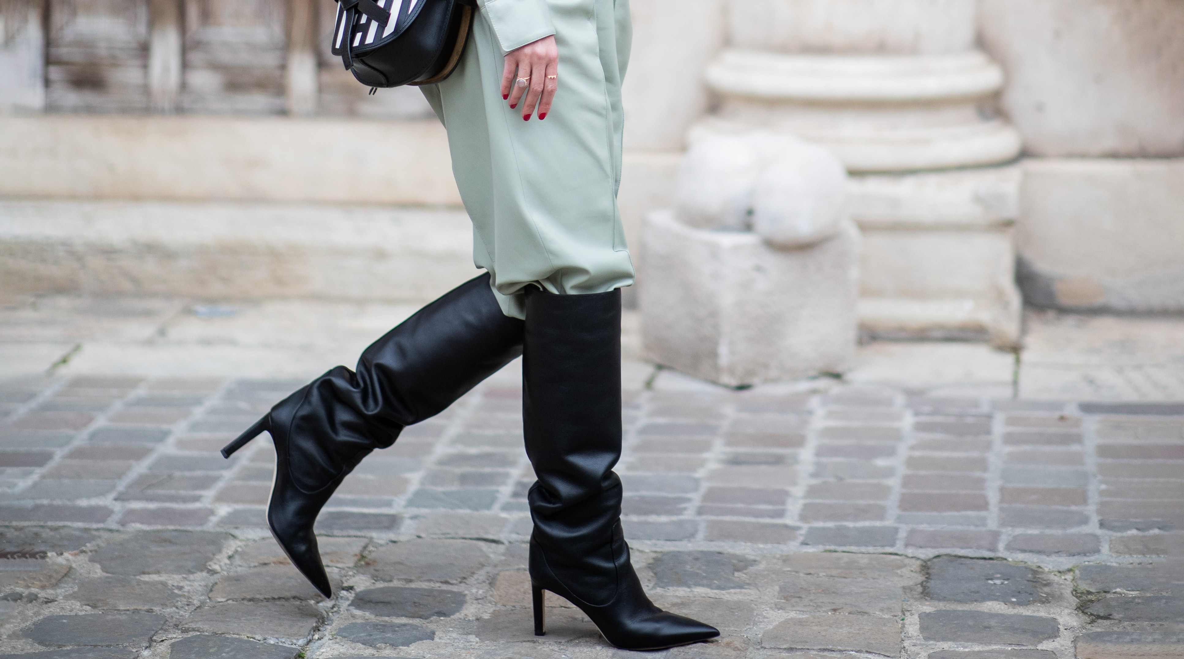 These Fall 2019 Boot Trends Are Your