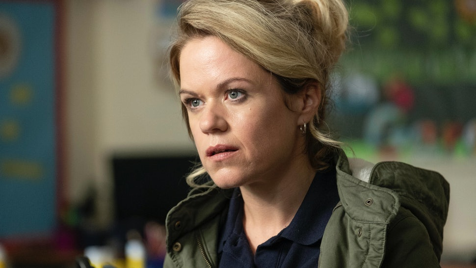 Who Is Sinead Keenan? The 'Deep Water' Star Has Been In Some