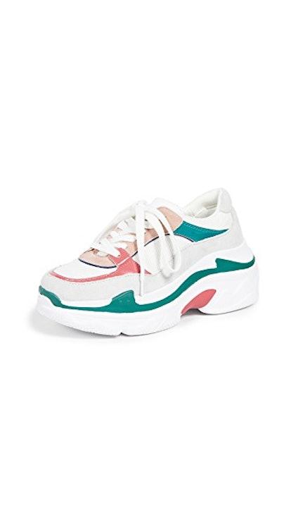 Villa Rouge Vezi Trainer Sneakers