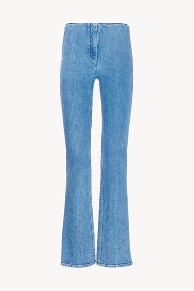 Laban Jean in Cotton Denim