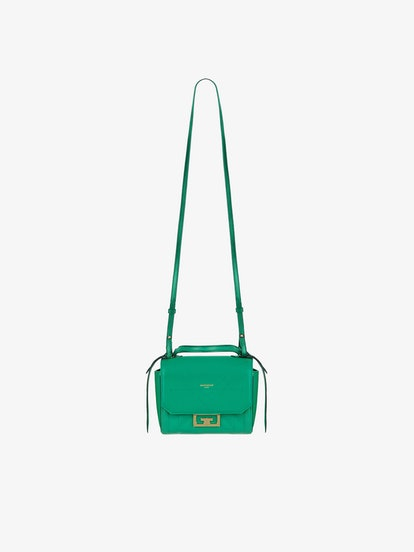 Mini Eden Bag in Smooth Leather