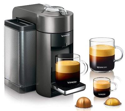Nespresso VertuoLine Evoluo by De'Longhi