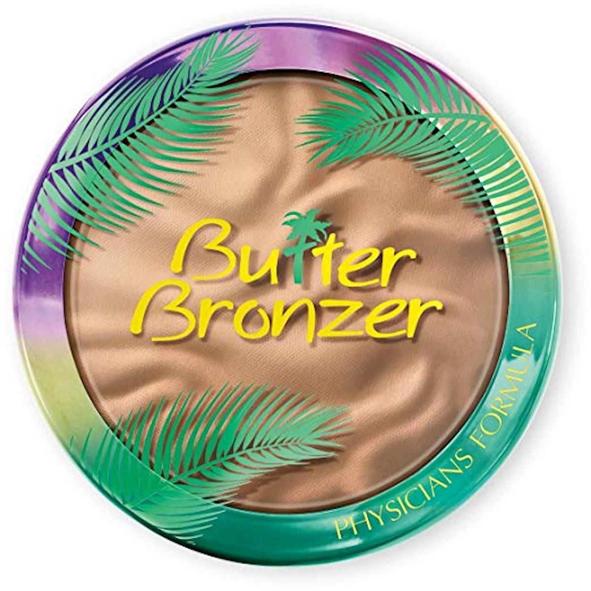 Physicians Formula Murumuru Butter Bronzer in Light