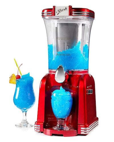 Nostalgia RSM650 Slush Drink Maker