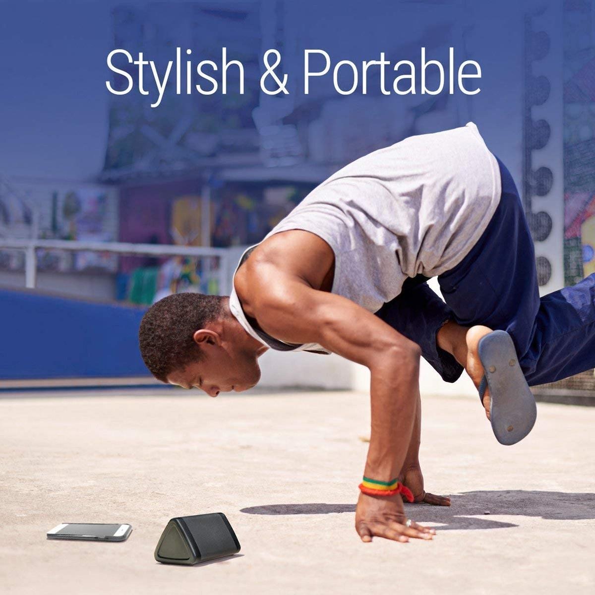 Cambridge Soundworks Portable Speaker