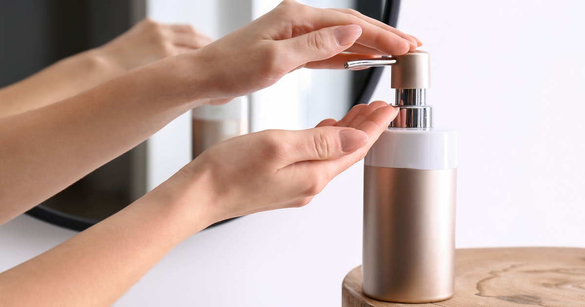 The 6 Best Soap Dispensers