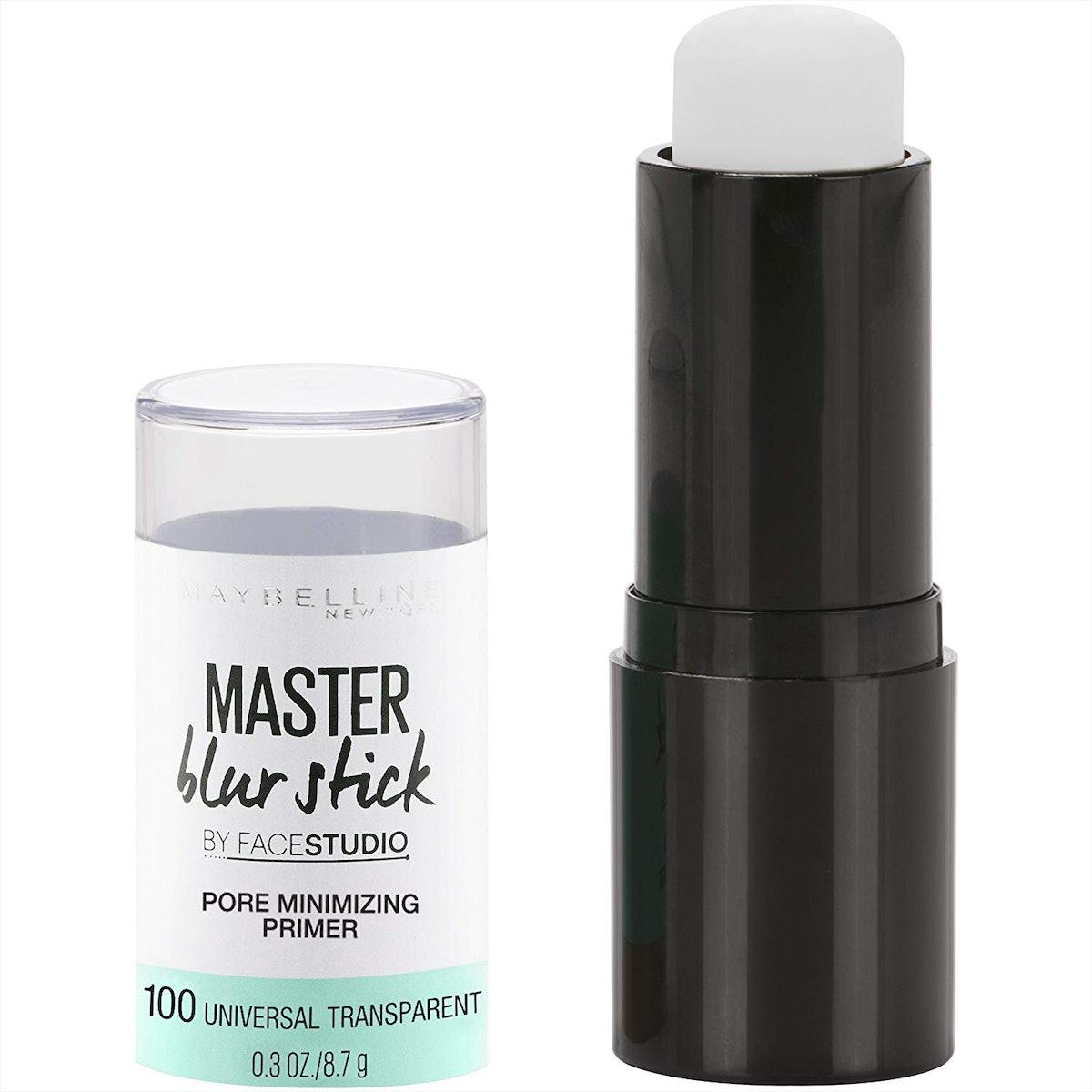 Maybelline New York Facestudio Master Blur Stick Primer Makeup