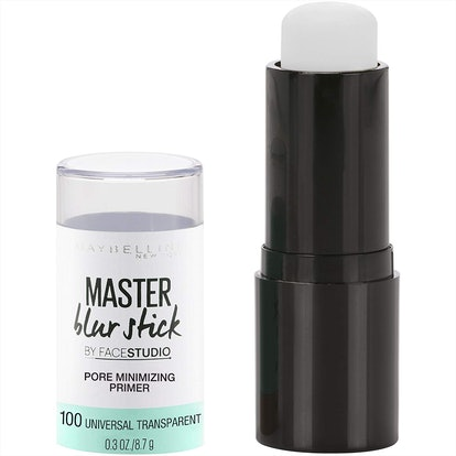 Maybelline New York Facestudio Master Blur Stick Primer Makeup