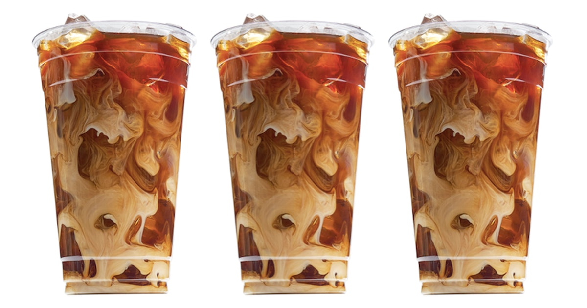 Friendly's $1 Iced Coffee On Aug. 15 Will Keep You Caffeinated On The Cheap