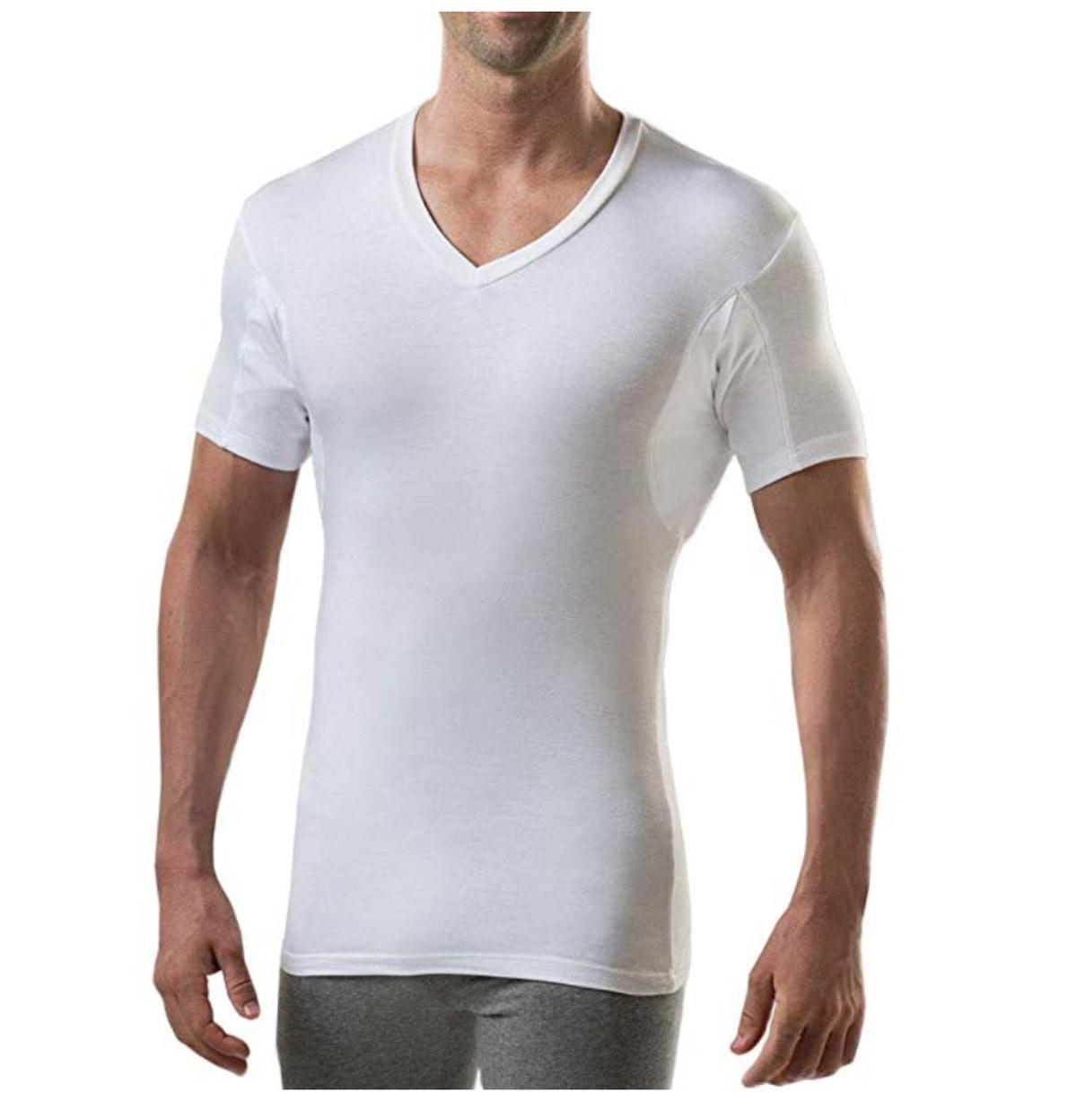 T THOMPSON TEE Men's Undershirt