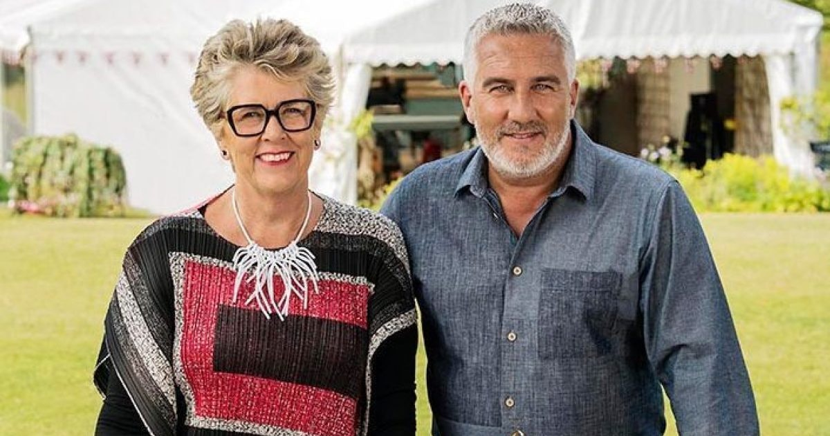This 'Great British Bake Off' 2019 First Look Pic Proves The New Series Is One You Doughnut Want To Miss