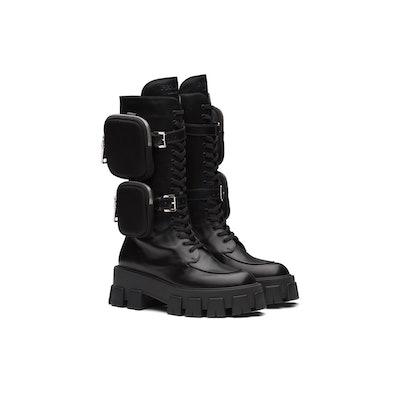 Monolith Boots