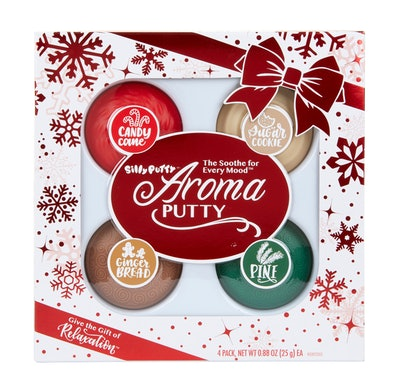 Aroma Putty Gift Set, Winter