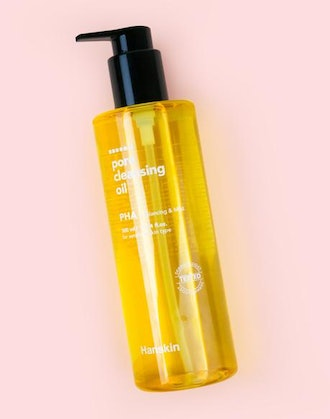 Pore Cleansing Oil