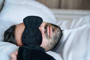 nodpod Weighted Face Mask